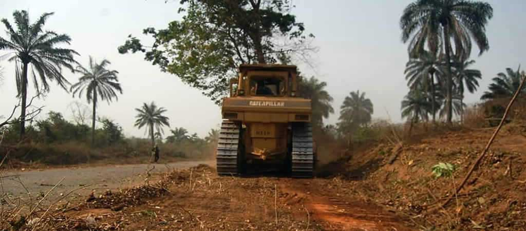 Oyo State Sustainable Rural Cities Development Programme